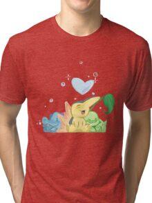 Gen 2 Love Tri-blend T-Shirt