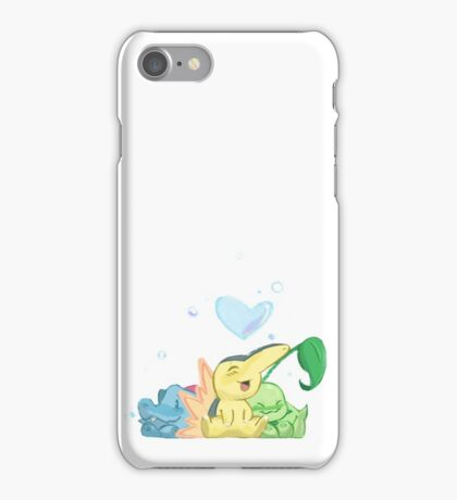 Gen 2 Love iPhone Case/Skin