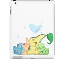 Gen 2 Love iPad Case/Skin