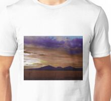 You Yangs in animation Unisex T-Shirt