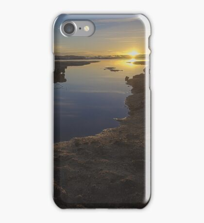 Copeton HDR iPhone Case/Skin