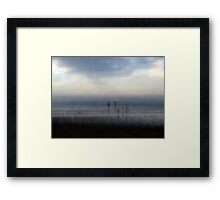 Lost Souls Framed Print