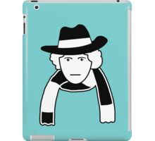 Baker iPad Case/Skin