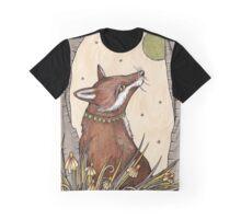 Spirit Graphic T-Shirt