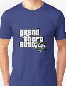 GTA 5 Unisex T-Shirt