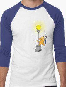 Singin' in the rain Men's Baseball ¾ T-Shirt