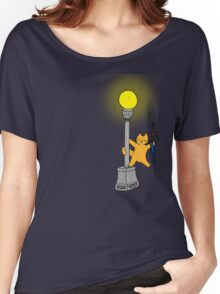 Singin' in the rain Women's Relaxed Fit T-Shirt
