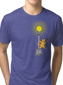 Singin' in the rain Tri-blend T-Shirt