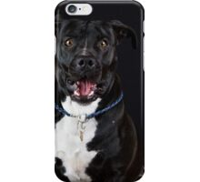 Catch it Rocky! iPhone Case/Skin
