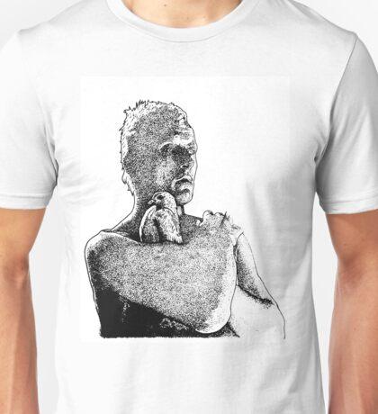 Roy Batty- Blade Runner - Dot Unisex T-Shirt