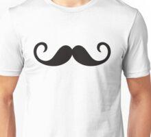 Moustache!  Unisex T-Shirt