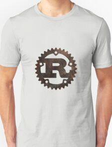 RUST LANG (RUSTY) Unisex T-Shirt