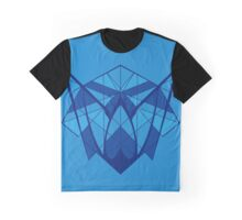 Triceratops Head Graphic T-Shirt