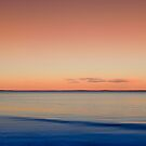 Collingwood Sunset by tonycathie