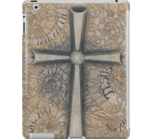 Sacred Cross iPad Case/Skin