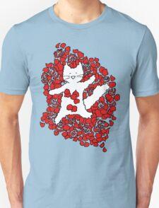 American Fluffy Unisex T-Shirt