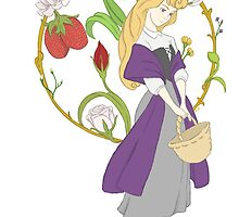 Briar Rose by HollieBallard