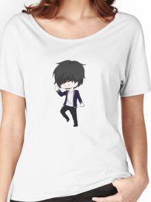 Chibi Meikat Women's Relaxed Fit T-Shirt