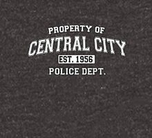 The Flash - Property of Central City PD  Unisex T-Shirt