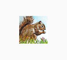 Squirrel 3 - wildlife, animal Unisex T-Shirt