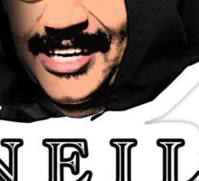 Neil Degrasse Tyson (Neil Before Me!) Sticker
