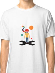 They Say This is The Place Classic T-Shirt