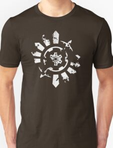 Time Gear - Pokemon Mystery Dungeon Unisex T-Shirt