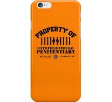 Litchfield OITNB iPhone Case/Skin