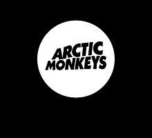 Arctic Monkeys case by ExaltedApparel
