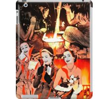 A Deed Without a Name iPad Case/Skin