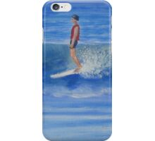 Board meeting iPhone Case/Skin