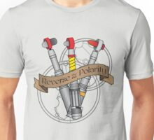 Reverse the Polarity! Unisex T-Shirt