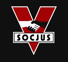 SOCIAL JUSTICE Unisex T-Shirt
