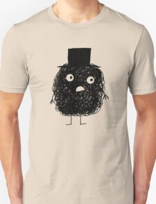 Scribble Man Unisex T-Shirt