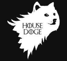 House Doge by KulmarEcho