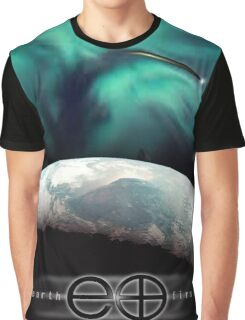 earth first Graphic T-Shirt