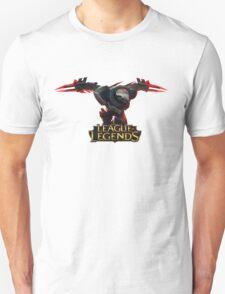 Project Zed - League of Legends Unisex T-Shirt