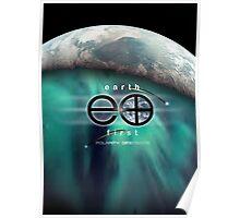 eco warriors Poster