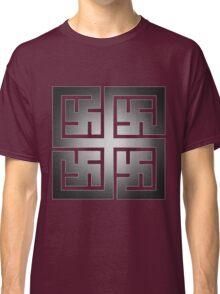Nya Variant 2 Tiled Classic T-Shirt
