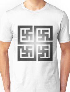 Nya Variant 2 Tiled Unisex T-Shirt