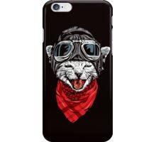 Cat baby iPhone Case/Skin