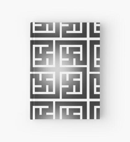 Nya Variant 2 Tiled Hardcover Journal