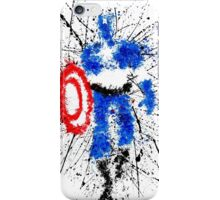 The Limitless Avenger iPhone Case/Skin