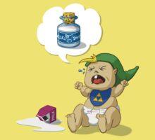 Baby Link Kids Tee