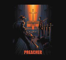 Preacher masacre Unisex T-Shirt