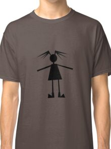 Teenage girl  Classic T-Shirt