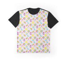 Goldielocks Gold Spots  Graphic T-Shirt