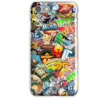 CSGO Stickers iPhone Case/Skin
