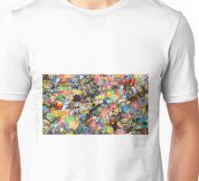 CSGO Stickers Unisex T-Shirt