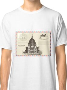 London Pos Classic T-Shirt